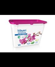 Mayeri Sensitive  pesugeel-kapslid 18 tk