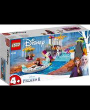 41165 Disney Frozen II Anna kanuumatk