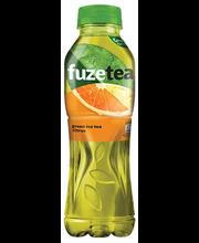 Fuzetea roheline jäätee Citrus, 500 ml
