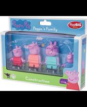 Põrsas Peppa pere