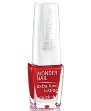 Küünelakk Wonder Nail 6 ml 182 Summer Red