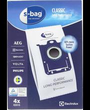 Tolmukott E201S S-Bag Classic 4 tk