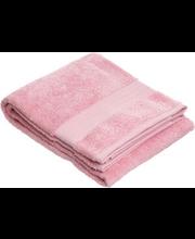 Froteerätik Monaco 70x125 cm, roosa