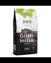 Grillsüsi BBQ 2 kg