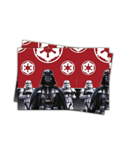 Ühekordne Laudlina 120X180cm Star Wars