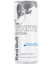 Red Bull energiajook White Edition 250 ml