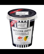 Pavlova jäätis, 150 ml