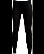 Poiste pikad aluspüksid BH0172389 128 cm, must