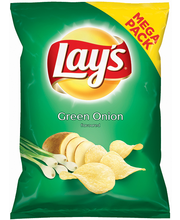 Lay's sibulamaitselised kartulikrõpsud 215 g