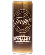 Dynami:t Frappe Energy energiajook, 250 ml