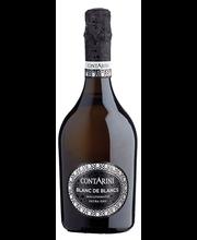 Contarini Millesimato Blanc de Blancs Extra Dry vahuvein, 750 ml