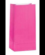 Kinkekott 12 tk roosa