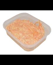Porgandi-küüslaugusalat 200 g