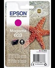 Tindikassett Epson 603 magenta