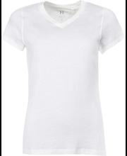 Naiste t-särk, valge XS