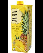Aura ananassinektar 1l