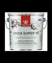 Puidulakk UNICA SUPER 90 2,7 l läikiv
