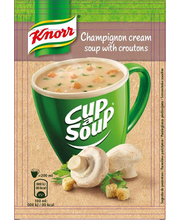Šampinjonipüreesupp Cuo a soup 15 g