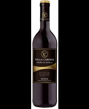 Villa Cardini Nero D`Avola vein, 750 ml