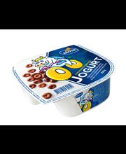 Šokolaadirõngastega jogurt, 150 g