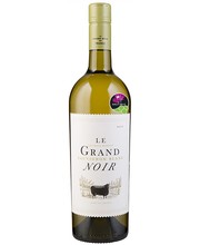Le Grand Noir Sauvignon Blanc KGT Vein 13% 750 ml