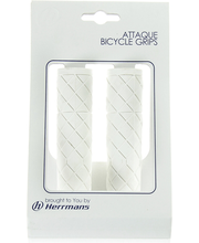 Termoplastilisest elastomeerist käepide Herrmans 89b, valge, ...