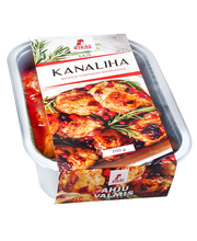 Kanaliha magus-vürtsikas marinaadis 700 g