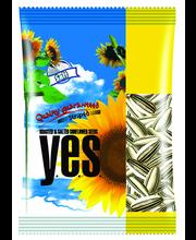 Yes päevalilleseemned triibulised, soolased 50 g