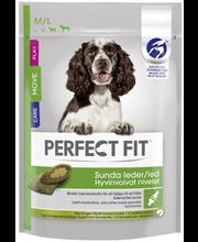 Perfect Fit Healthy Joints täiendsööt koertele, M/L, 110 g