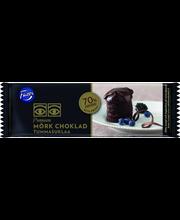 Ekstratume küpsetus-šokolaad 100 g