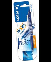 Tintpliiats Frixion Clicker 0.7 sinine kustutatav