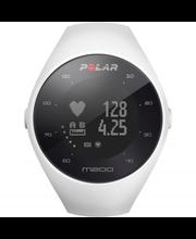 GPS-spordikell M200, suurus m/l, valge