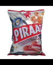 Piraat Maxi suitsupeekoni ja tšillimaitselised nisukrõpsud 150 g