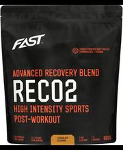 Taastusjook Reco2 šokolaadi, 800 g
