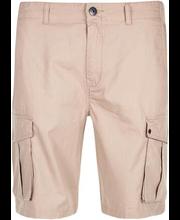 Meeste lühikesed cargo-püksid beež, 32