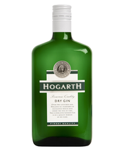 Hogarth Gin 37,5% 700 ml