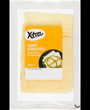 Havarti juust, viilutatud, 150 g