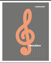 Nutikaustik Muusika 36 lehte noodipõhi