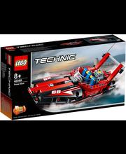 42089 Technic Mootorpaat