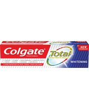 Hambapasta total whitening 75ml