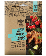 BBQ Pork Ribs 200 g
