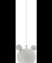 Heat Mouse Ripplamp Valge