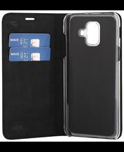 Mobiilikaaned Samsung A6 Must