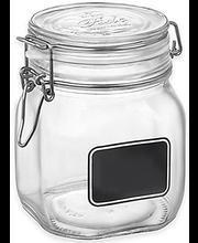 Klaaspurk Fido 0,75 l etiketiga