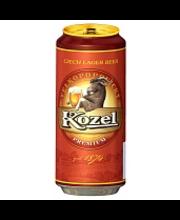 VELKOPOPOVISKY KOZEL DARK 500 ML ÕLU 3,8%