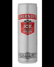 SMIRNOFF ICE 4% 250 ML MUU ALKOHOOLNE JOOK