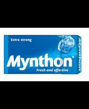 Mynthon Extra Strong kurgupastillid 34 g