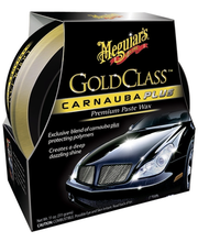 Autovaha Gold Class Carnauba 311 g
