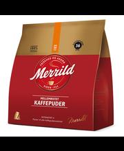 Kohvipadjad Merrild Mellemristet  36 tk keskmine röst