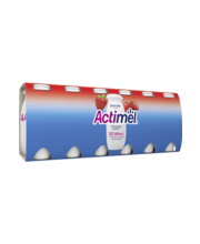 Actimel jogurtijook 12 x 100 g, maasika